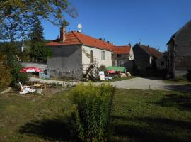shopicerie, Veuvey-sur-Ouche (рядом с городом Barbirey-sur-Ouche)