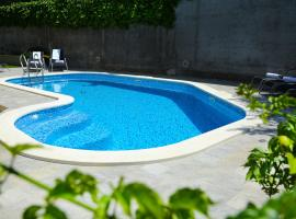 Apartments Nemira Exclusive
