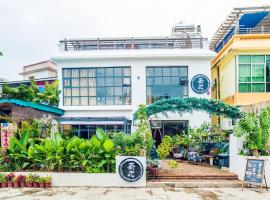 Shenzhen camellia boutique b & b