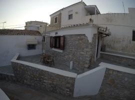 Apartment studio in Ermioni Argolis