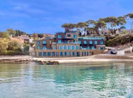 Hostellerie La Farandole, Sanary-sur-Mer
