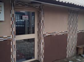 Sigix bar and hotel, Лагос (рядом с регионом Mushin)