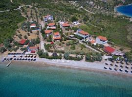 Pelagos Villas, Agios Dimitrios