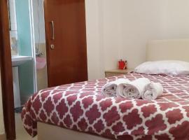 Marina's Rooms