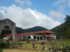 Hotel Campestre, Valle de Anton