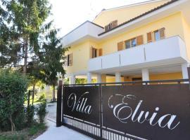 Villa Elvia Appartamento, Morrovalle