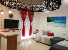 Apartments La Rota Benidorm Beach