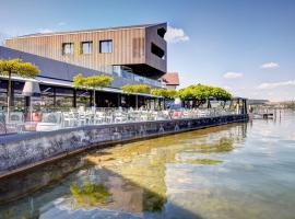 Hotel-Restaurant-Schifflände