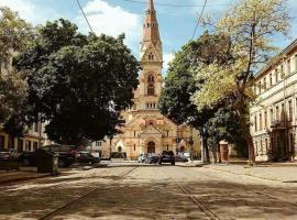 Saint Paul Odessa