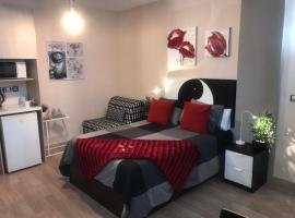 Namaste Apartment