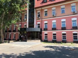 БонАпарт Отель