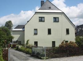 FEWO Loos, Ehrenfriedersdorf (Thum yakınında)