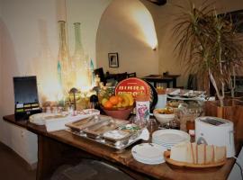 Hôtel la Fête en Provence
