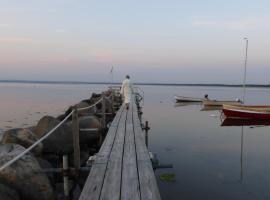 Fiskarstugan i Norra Häljaröd, Norra Häljaröd (nära Ängelholm)