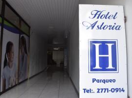 Hotel Astoria, San Isidro (Palma yakınında)