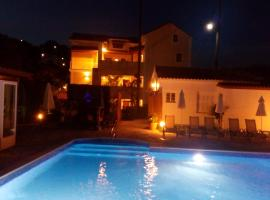Marketos Apartments