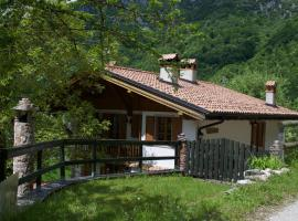 Cà Nora - Monte Velo, Arco (Ronzo Chienis yakınında)