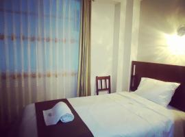 Hotel Loyalty Moquegua, Moquegua