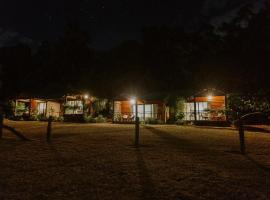 Peppermint Lane Lodge, Wellington Mills