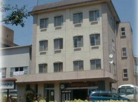 Akakura Wakui Hotel, Myoko