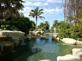 Copthorne Hotel & Resort Bay Of Islands, Пейхия
