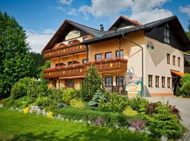 Pension Salzsäumer - Adults Only