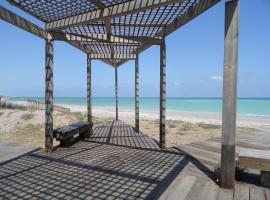 Excelente adosado en Playa Almenara, Альменара (рядом с городом Чильчес)