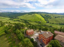 3 Moschettieri, Albinea (Rivalta yakınında)