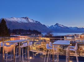 Mi-Pad Smart Hotel, Queenstown