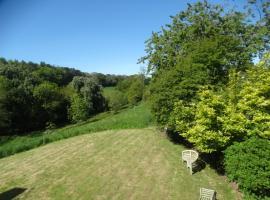 Lower Clavelshay Farm, Бриджвота (рядом с городом Goathurst)