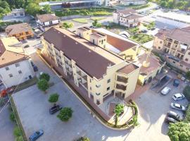Hotel Moliterno