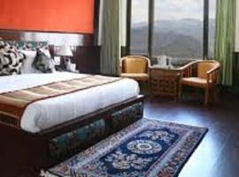 Ladakh Hotels India, Лех (рядом с городом Nimu)
