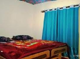 Elegant stay near Pangong Lake, Leh, Man (рядом с городом Merak)