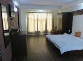 Hotel in Core area of Leh