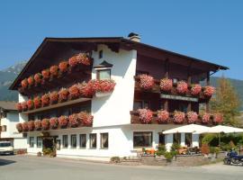Sporthotel Pechtl, Lermoos