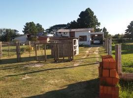 Hostel dos Viajantes, Rio Grande (Quinta yakınında)
