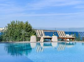 Agios Nikolaos Beach Villa, Айос-Николаос (рядом с городом Amoudara Lasithiou)