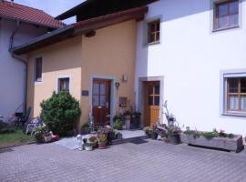 Gillingerhof, Chamerau (Zandt yakınında)
