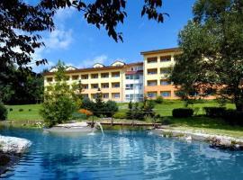 Exclusive HOTEL Lipno 4* Wellness & SPA, Frymburk