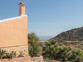 Villa Cortés y Baena, Torrox (Río yakınında)