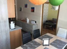 Apartment Jachymov