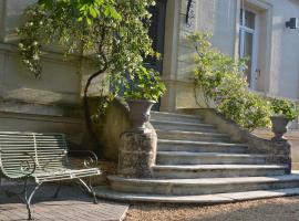 Villa Vesone, Периго (рядом с городом Coulounieix-Chamiers)