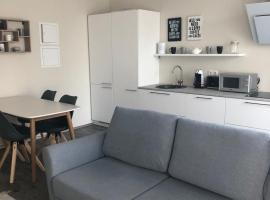 Aisa 39 Family Apartments