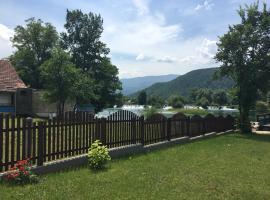 UNA APARTMENT 1, Bihać (Ripač yakınında)