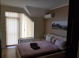 La Siesta Apartments Oradea