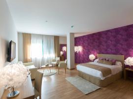 Hotel A Roldana