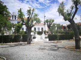 Casa Grande de Zujaira, Zujaira (Romilla yakınında)