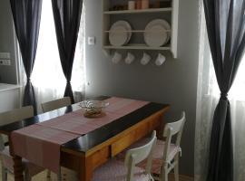 Apartmaji Ivanka in Ivana