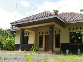 Homestay Chandra Wisata, Karangmojo (рядом с городом Duwet)