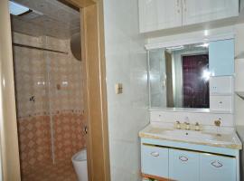 Ejinaqi Guest House In Tianfu Community, Hohhot (Tohoin Baixing yakınında)